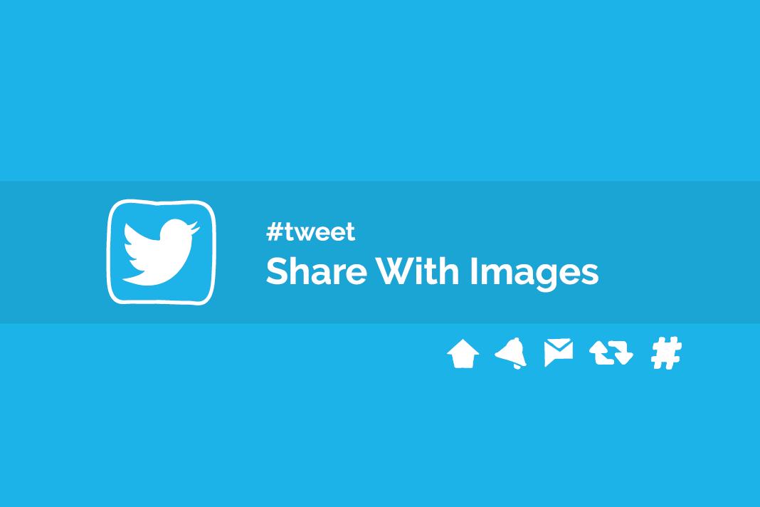 Tweet With Image 1